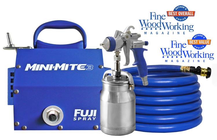 Fuji Spray Mini-Mite 3 T-70