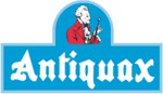 Antiquax Logo