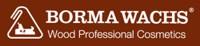 Borma Wachs Logo