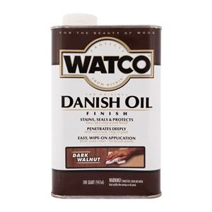 Изображение Watco Danish Oil 946 мл