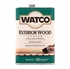 Изображение Watco Exterior Wood Finish
