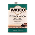 Изображение Watco Exterior Wood Finish Банка (3,78 л) 67731