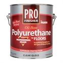 Изображение Pro Finisher Oil Based Polyurethane