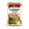 Изображение Borma Regenerating Oil For Window Frames (250 мл) 3907