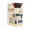 Изображение American Accents Crackle Creations Kit