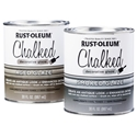 Rust-Oleum Chalked Decorative Glaze