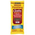Minwax® Wood Finishing Cloths
