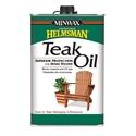 Minwax® Helmsman® Teak Oil