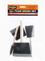 Изображение Rustins Poly Foam Brushes