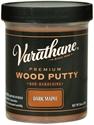 Изображение Varathane Wood Putty 215194 - Тёмный клён