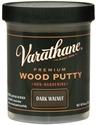 Изображение Varathane Wood Putty 215197 - Тёмный орех