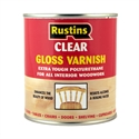 Изображение Rustins Clear Gloss Varnish
