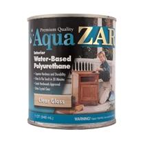 Изображение для категории ZAR Interior Water Base Poly Crystal Clear 946 мл