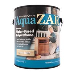 Изображение Aqua ZAR 3,78 л Полуматовый 32513
