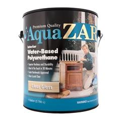 Изображение Aqua ZAR 3,78 л Глянцевый 32413
