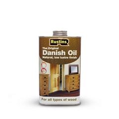 Rustins Danish Oil 250 мл
