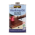 Изображение Rustins Quick Dry Worktop Oil