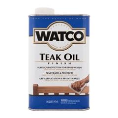 Watco Teak Oil Finish Банка 946 мл 67141