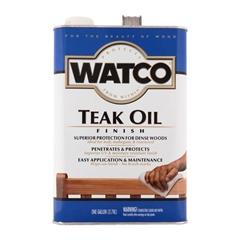 Watco Teak Oil Finish Банка 3,78 л 67131