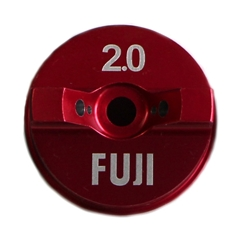 Изображение Fuji Spray M-Model Aircap Sets 7020-6