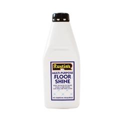 Изображение Rustins Multi-Purpose Floor Shine