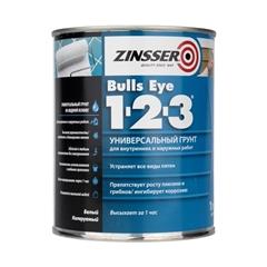 Zinsser Bulls Eye 1-2-3 946 мл 255403