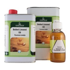 Изображение Borma Boiled Linseed Oil