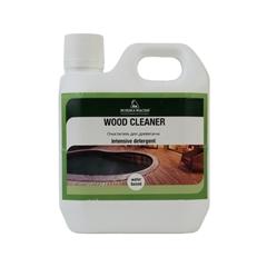 Изображение Borma Exterior Wood Cleaner