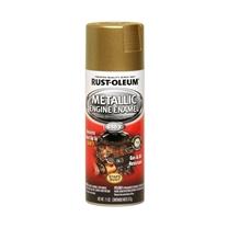 Изображение для категории Rust-Oleum Metallic Engine Enamel