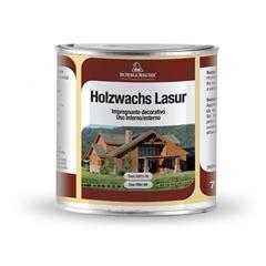 Изображение Borma Holzwachs Lasur 750 мл