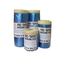 Изображение RoxelPro Pre-Taped Masking Film RoxPro
