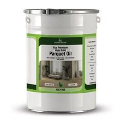 Изображение Borma High Solid Premium ECO Parquet Oil 1 литр VOC4951HS