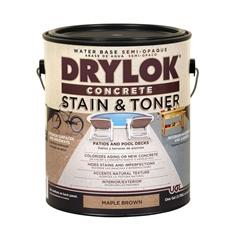 Изображение DRYLOK Concrete Stain and Toner