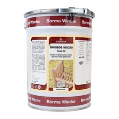 Изображение Borma Teak Oil 5 л