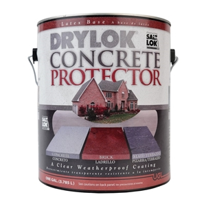 Изображение Drylok Concrete Protector