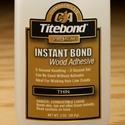 Изображение Titebond Instant Bond Wood Adhesive Thin Adhesive 6211