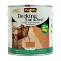 Изображение Rustins Quick Dry Decking Stain & Seal