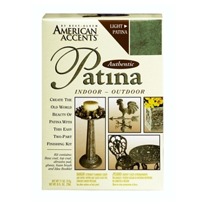 Изображение American Accents Authentic Patina Kit - 258145