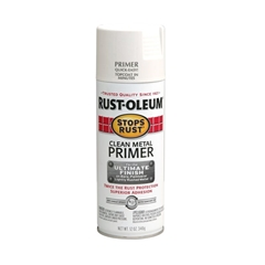 Stops Rust Clean Metal Primer Spray 7780830