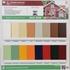 Borma Dekorwachs Lasur 750 мл Colors Card