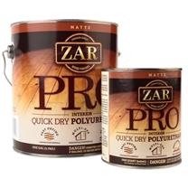 Изображение для категории ZAR Interior Oil Base Poly PRO