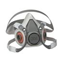 3M™ 6000 Series Half Mask