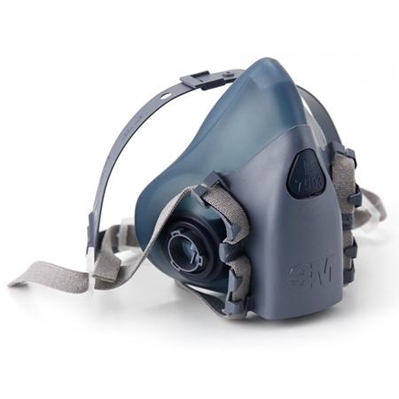 3M™ 7500 Series Half Mask