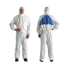 3M Protective Coverall 4540+