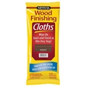 Minwax® Wood Finishing Cloths
