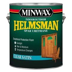 Изображение Minwax® Helmsman® Spar Urethane 3,78 л Полуматовый 13205