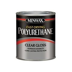 Minwax® Fast-Drying Polyurethane 946 мл Глянцевый 63000