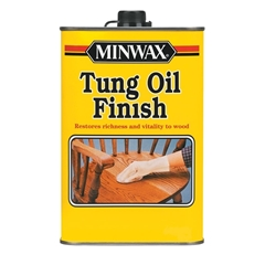 Minwax® Tung Oil Finish 473 мл 47500