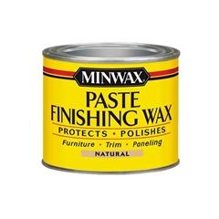 Minwax® Paste Finishing Wax Натуральный 78500