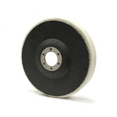 RoxelPro Felt Polishing Disc